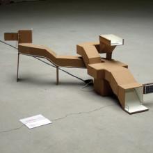 Larissa Fassler, Hallesches Tor, 2005