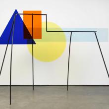 A propos de la sculpture abstraite…