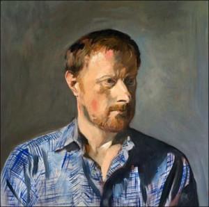 Portrait réalisé par Yves Chaudouët