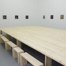 Retour sur l'exposition La Table Gronde d'Yves Chaudouët