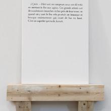 Bibliographie Camp Catalogue, Jérémie Gindre