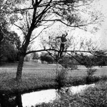 Bas Jan Ader, Broken Fall (organic)