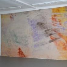 Jessica Warboys, Sea Paintings