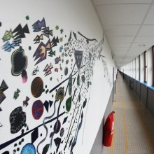 La nuée du lycée Bréquigny