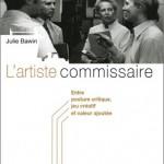 Julie Bawin - l'artiste commissaire