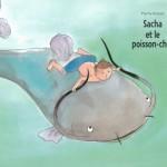 Myrha Verbizh - Sacha et le poissonchat