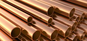 cuivre tubes