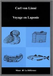 voyage en Laponie