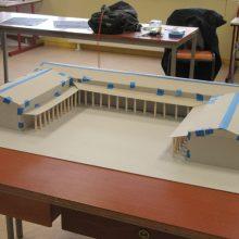 Atelier 6 // Création d'une maquette de domus