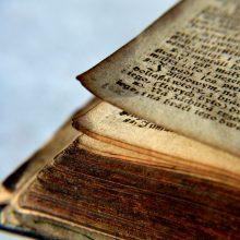 Lexique des genres littéraires et oraux