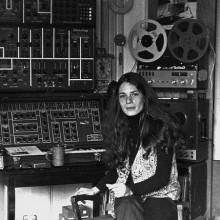 Figures féminines de la musique contemporaine et électronique américaine et anglo-saxonne