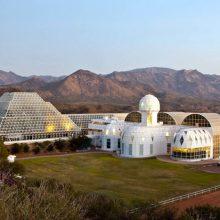 Biosphère II
