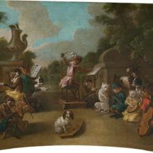 Les musiciens de Brême, Jacob et Wilhelm Grimm