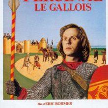 Perceval Le Gallois par Eric Rohmer