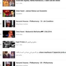 la playlist de «Siham&Hafida»