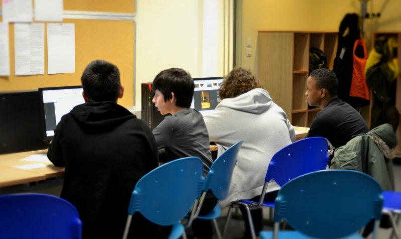 Les élèves et le numérique