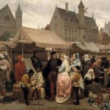 Lexique du Moyen-Âge