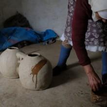 La poterie «féminine» du Rif marocain