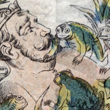 Jean-Pierre Brisset, « Prince des penseurs »