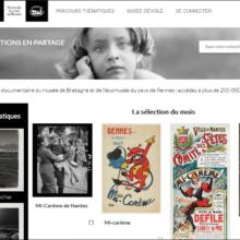 Le portail des collections du musée de Bretagne