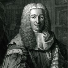 Le cabinet de curiosités de Christophe-Paul de Robien