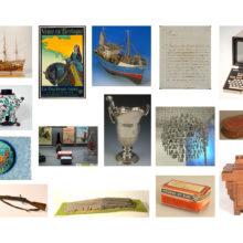 Là où je suis… Mon objet au musée de Bretagne – classe de 5e
