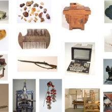 Là où je suis… – Mon objet au musée de Bretagne – classe de 3e