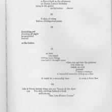 Références à l'histoire de l'art chez Paul Collins