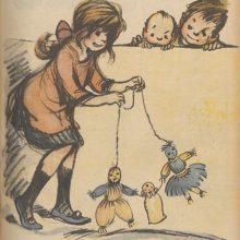 Théâtre de marionnettes et Guignol