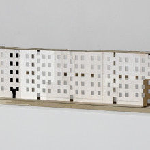 L'architecture moderniste et Jockum Nordström