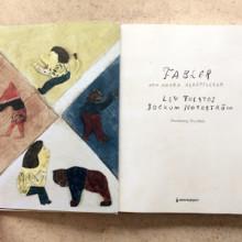 Bibliographie Jockum Nordström