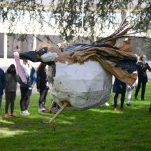 Atelier piñata