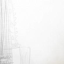 Les CP-CE1 de Carle-Bahon dessinent les maquettes de Jockum Norström